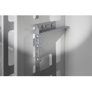 """Staffa 3U per installazione verticali apparecchiature rack 19"""""""
