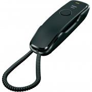 Siemens Gigaset DA210 Telefono analogico Nero