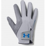 Under Armour UA Storm Golf Gloves Gray MD