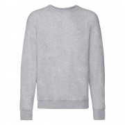 RAGLAN SWEAT bluza clasica flausata de iarna