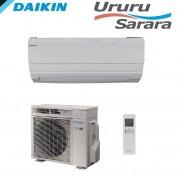 Daikin Climatizzatore Condizionatore Daikin Inverter Ururu Sarara Ftxz25n A+++ 9000 Btu