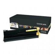 ORIGINAL Lexmark Tamburo giallo C925X75G C925/X925 ~30000 Seiten unità tamburo