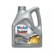 MOBIL SUPER 3000 X1 5W-40, 4X4L