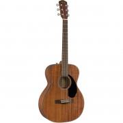 Fender CC-60S All Mahogany Satin Guitarras Folk