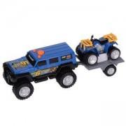 Детска количка - Камион с бъги, Toy state, налични 2 модела, 063075