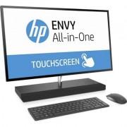 Hewlett Packard Tout-en-un HP ENVY 27-b101nf - tactile