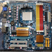 Gigabyte GA-MA78GPM-DS2H AM2+/AM3 (REV. 1.0)
