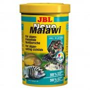 250ml JBL NovoMalawi comida peixes