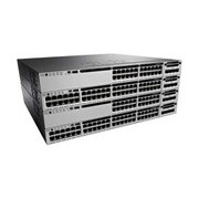 Cisco Catalyst WS-C3850-24U 24 Ports Manageable Layer 3 Switch - Refurbished