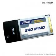 Placa de retea ASUS wireless WL-106GM