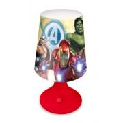 Avengers Assemble Avengers, Bordslampa