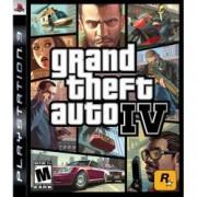 Joc Grand Theft Auto IV PS3