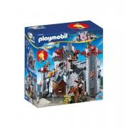 Playmobil Super 4 Take Along Black Baron's Castle (6697)