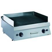 Combisteel Grill - Lavasten - 800 x 700 mm