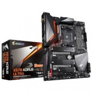 Motherboard X570 Aorus Ultra (X570/AM4/DDR4)