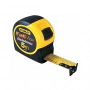 Stanley Flexometro Medicion Con Freno 05Mt-30,0Mm Fat-Max Stanley 1 Ud