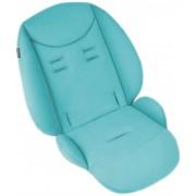 Inovi Memory Foam Sitzwageneinlage, Türkis