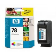 HP 78 ( C6578DE ) - Цветна глава DeskJet 920C/ 930C/ 940C/ 990C
