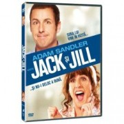 Jack and Jill DVD