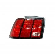 Calavera Ford Mustang 1999 2000 2001 2002 2003 2004 Sin Arnes Izquierda Wld
