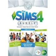 The Sims 4 Bundle Pack 3 (Code in a Box) PC