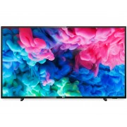 Philips TV 55PUS6503 Tvs - Zwart