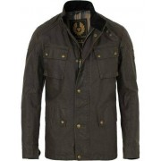 Belstaff Woodbridge Wax Jacket Black