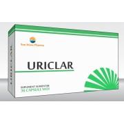 Uriclar 36 cps Sun Wave Pharma