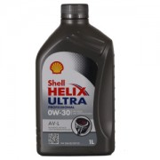 Shell Helix Ultra Professional AV-L 0W-30 1 Litre Can