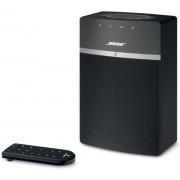 Micro Sistem Audio BOSE SoundTouch 10, Wi-Fi (Negru)