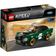 LEGO Speed Champions Ford Mustang Fastback 1968 GXP-641581
