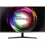 Samsung LED monitor Samsung U32H850UMU, 80 cm (31.5 palec),3840 x 2160 px 4 ms, VA LED HDMI™, DisplayPort, mini DisplayPort, na sluchátka (jack 3,5 mm), USB 3
