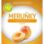AWA superfoods Marhule sušené 100g
