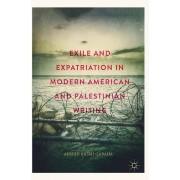 Exile and Expatriation in Modern American and Palestinian Writing par Qabaha & Ahmad Rasmi