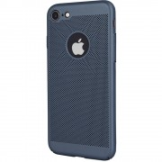 Husa Capac Spate Dot Albastru Apple iPhone 7, iPhone 8, iPhone SE 2020 STAR