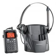 Teléfono inalámbrico tipo diadema Plantronics CT14