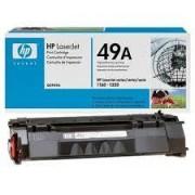 HP 49a Lasertoner Q5949a Original -2500 Sidor
