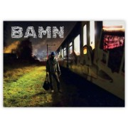 Urban Media BAMN #5 Magazin