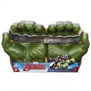 VSHINE The Avengers Hulk Gamma Gloves Green Smash Fists