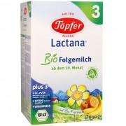 TÖPFER GmbH Töpfer Lactana® Bio Folgemilch 3