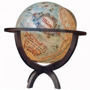 Glob Columbus cu stand Imperial Vintage 100cm