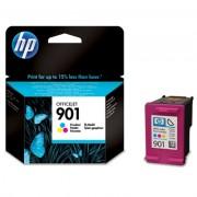 Tinteiro Côres Nº901 HP Officejet - CC656AE