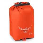 Osprey Ultralight DrySack 20L - Bagar - Poppy Orange