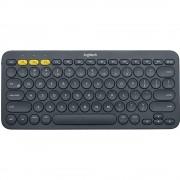 Tastatura Bluetooth K380 Negru LOGITECH