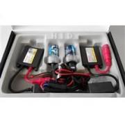 Kit xenon H1 6000k (instalatie+becuri)
