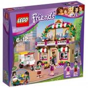 Set de constructie LEGO Friends Pizzeria Heartlake