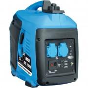Generator de curent pe benzina cu invertor ISG 2000 Guede GUDE40647, 2000 W, 3 Cp