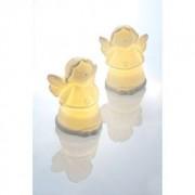 AIRAM Roosa LED-ängel 9476175 Replace: N/A