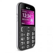 "BLU JOY 2.4"", Factory Unlocked Phone Black"