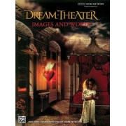 Various Authors Dream Theater: Images and words